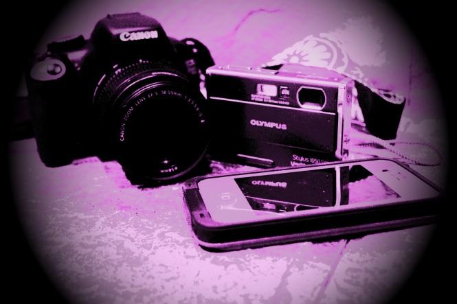 camera challenge