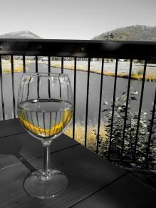 DV Cafe White Wine