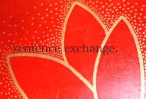 sentence exchange