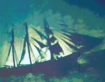 ship billboard art photoshopped