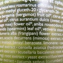 ingredients list 4