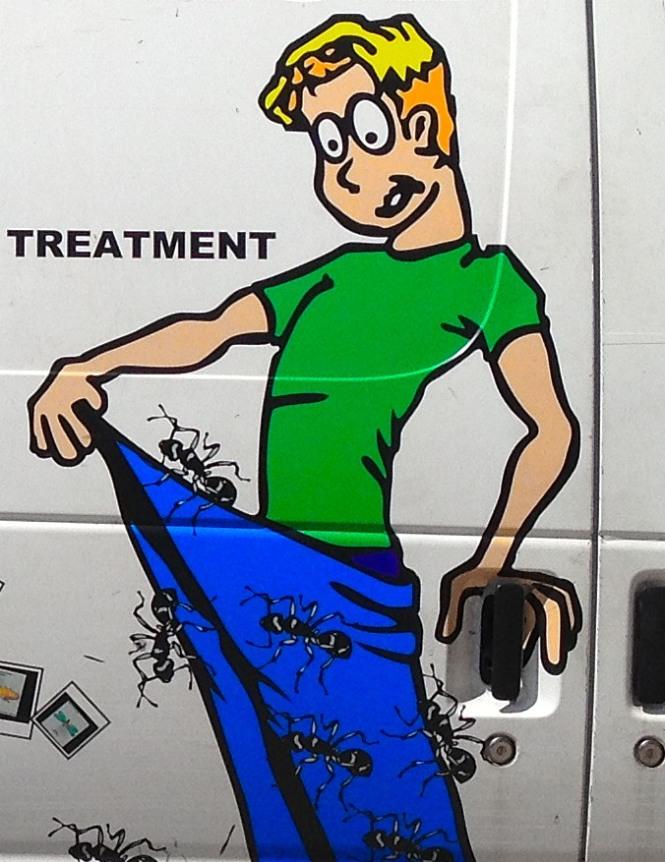 treatment doors
