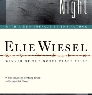 Night- Elie Wiesel