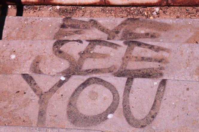 eye see you art