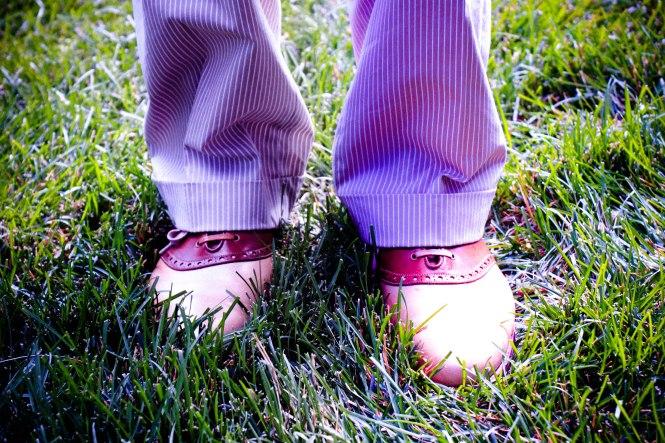 prose shoes