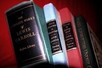 alice in wonderland book club