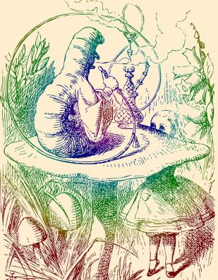 smoking-caterpillar-alice-in-wonderland-john-tenniel