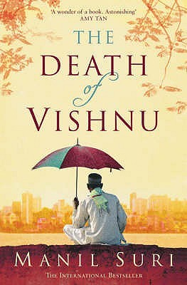 death of vishnu- november book club