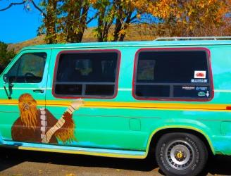 Chew Van