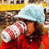 RT mug