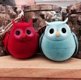 RT owls
