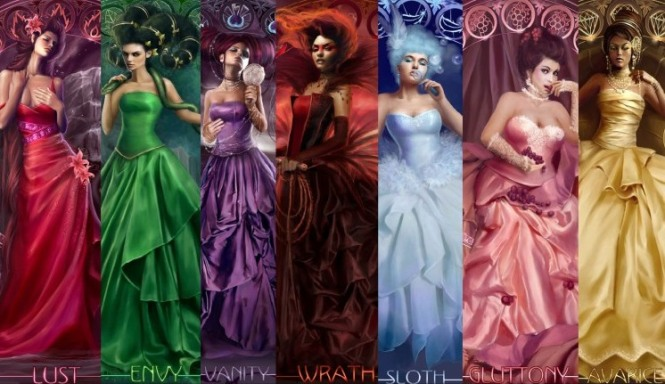 seven deadly sins-2