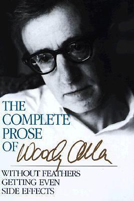 complete prose