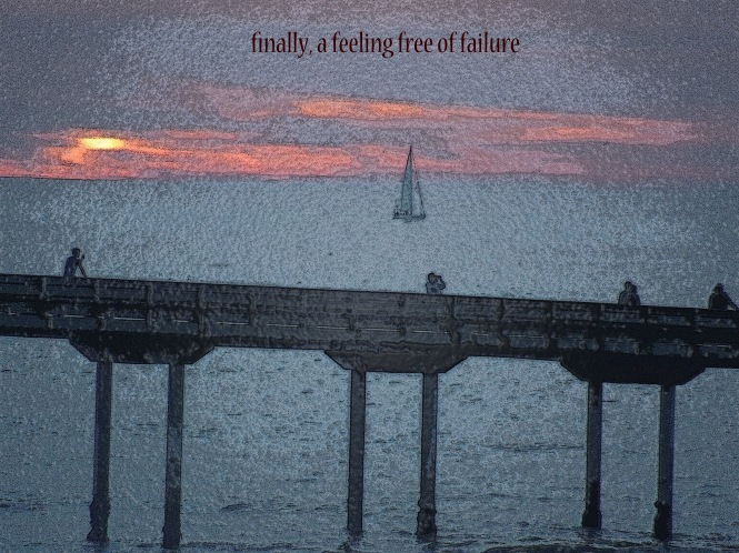final- finally a feeling