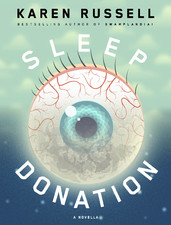 sleep donation karen russell