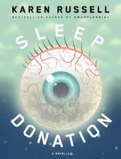sleep donation karen russell