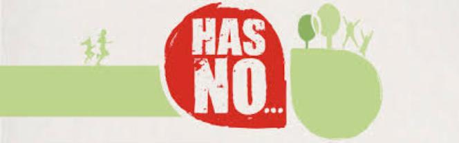has no